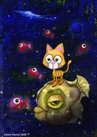 kiko's dream by coloredsoul