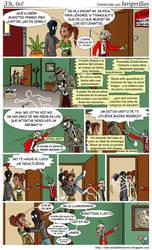 El Tio del Misterio by javiperillas