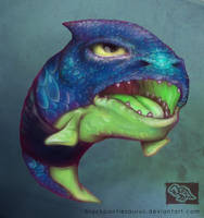 Alpha - Request2 - 700-special by Pantiesaurus