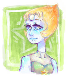 Mother Pearl by TumbleweedFrenzy