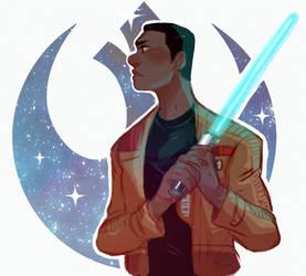 Finn by TumbleweedFrenzy