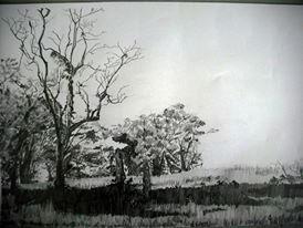 Landscape by Jaguero92