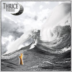 Thrice - Vheissu by airinfusions