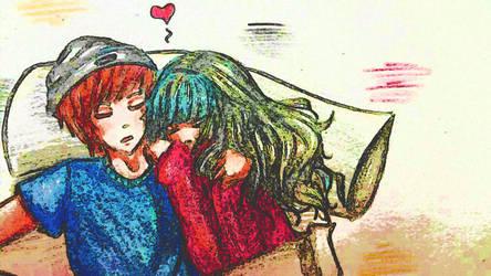 Love by Sakenae-STH