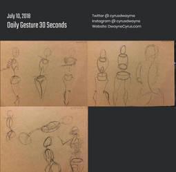 20180710-Gesture by cyrusdwayne