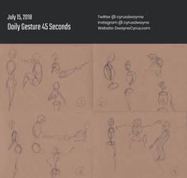 20180715-Gesture by cyrusdwayne