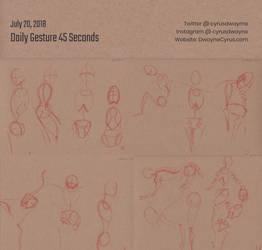 Gesture 2017-07-20 by cyrusdwayne