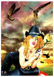 REBEL OF DREAMS AND WILLS by LADESIGNER