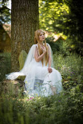 Elven Princess 01 by Fuchsfee-Stock