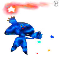 Color Combos - Rectangular by Dreamsverse