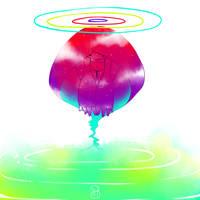 Color Combos - Tetradic by Dreamsverse