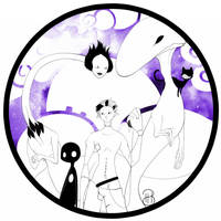 [HOMEWORK ] The Horror Circle by Dreamsverse