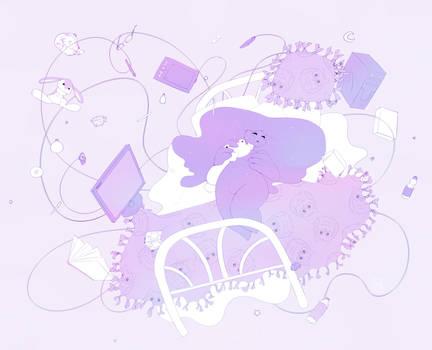 [ Moe ] Ra Mu Ne by Dreamsverse