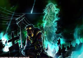 [ COTM ] The Coward's Finale by Dreamsverse