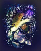 [ dA ] 18th Birthday by Dreamsverse