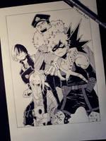 Chapter 165 by akiya-emi