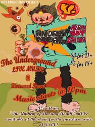 The Underground 4.23 by mr-insomnia777