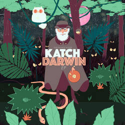 Katchdarwinep by mr-insomnia777