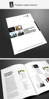 Corporate brochure 12 by demorfoza