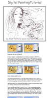 Digital Painting Tutorial 2 by tifachan