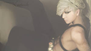 Sexy Devilish Angel... Leeteuk by Cristal1994