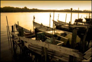 Belait River 03 by paulreid