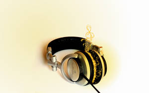 Headphone Music Fire by thales-img