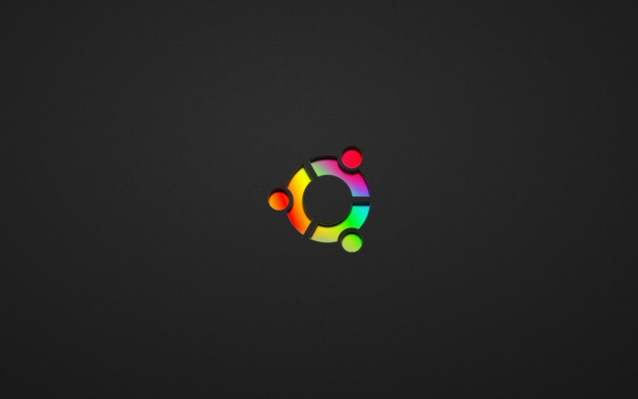 Ubuntu Colored Wallpaper .new by thales-img