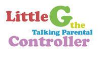 Little G - The talking Parental Controller by Iam-Googol