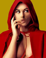 Monica Bellucci by wreckk