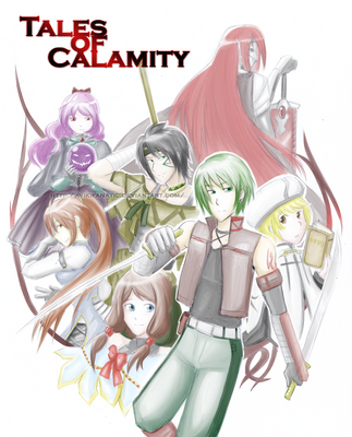 :: Tales of Calamity :: by vikifanatic
