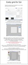 Grid tutorial for sai! by Emma-Robo300