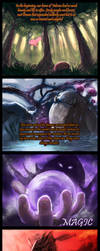 Lore of Legends Prologue Pg 1 by Omen11