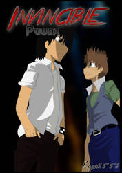 Invincible Power Cover by Kopa1556