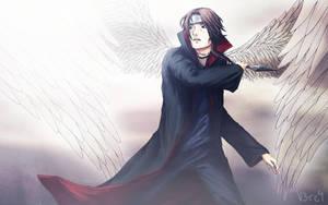 Wings by DaenirArt