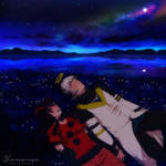 Cm Whitemagehealer_ You and I we click by Astrorella