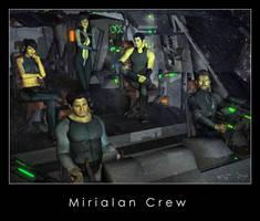 Mirialan by Kaernen