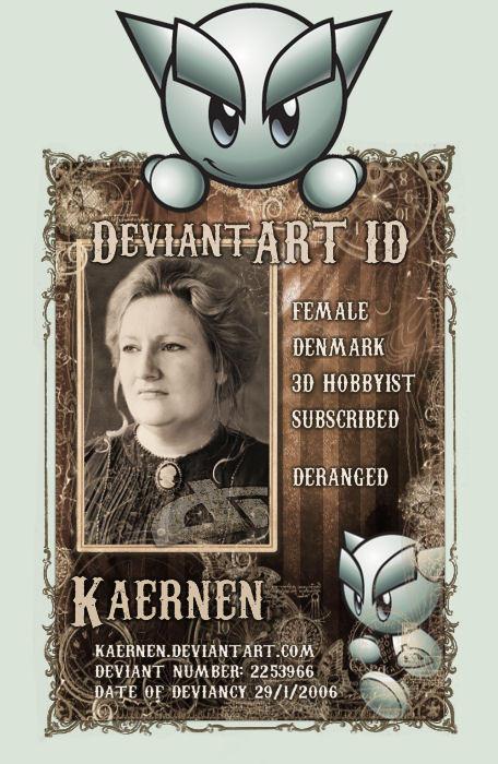Kaernen's Profile Picture