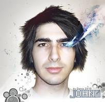 John by dendoona