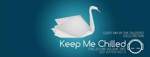 origami swan design by dendoona