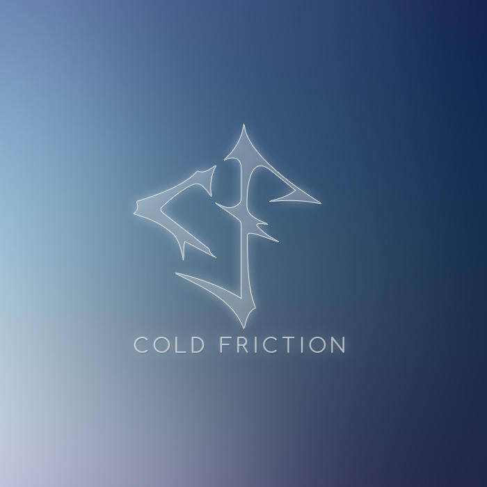 Cold Friction logo design by dendoona
