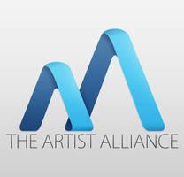 Artist Alliance logo by dendoona