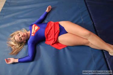 Super Ivy Unconscious by JAT23