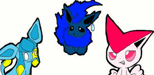 THEY ARE POKEMANZ by Shateh