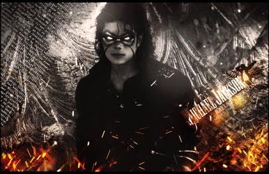 Michael Jackson version Raelsan by I-Mega-I