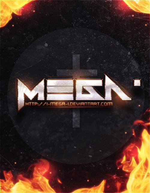 I-Mega-I's Profile Picture
