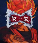Goku Versus Red Ribbon by I-Mega-I