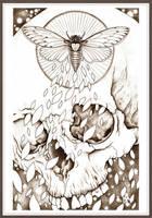 Dotzenskullzenbugsen by monkeydeathcult