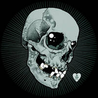 The Power of Skull Compells Thee by monkeydeathcult