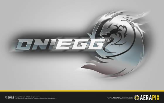 ONIEGG Logo by AerapixDesign